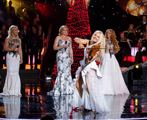 celtic woman home for christmas at mohegan sun arena - Celtic Woman Home For Christmas