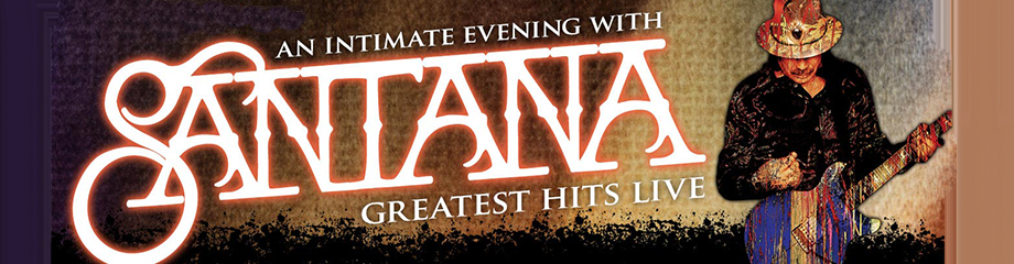 Santana at Mohegan Sun Arena