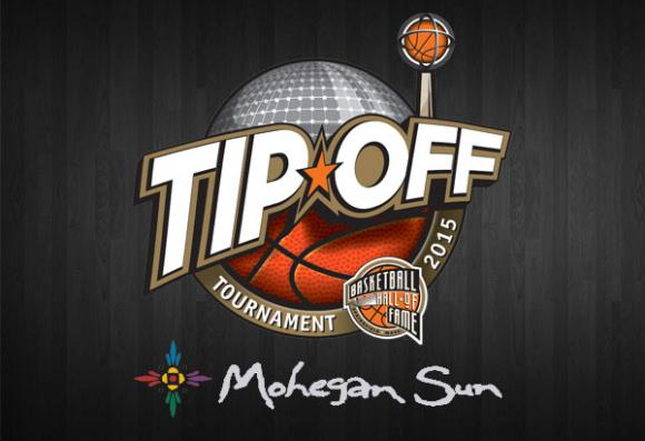 Basketball Hall of Fame Tip Off - Saturday at Mohegan Sun Arena