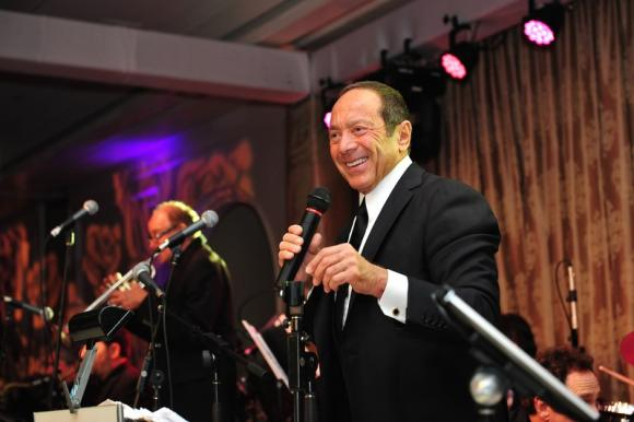 Paul Anka at Mohegan Sun Arena