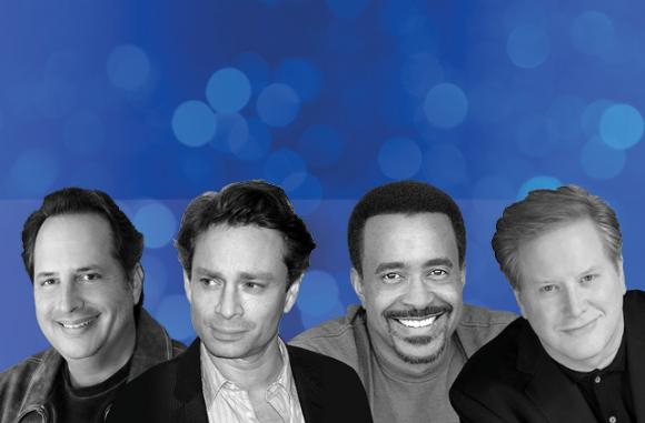 Veterans of SNL at Mohegan Sun Arena