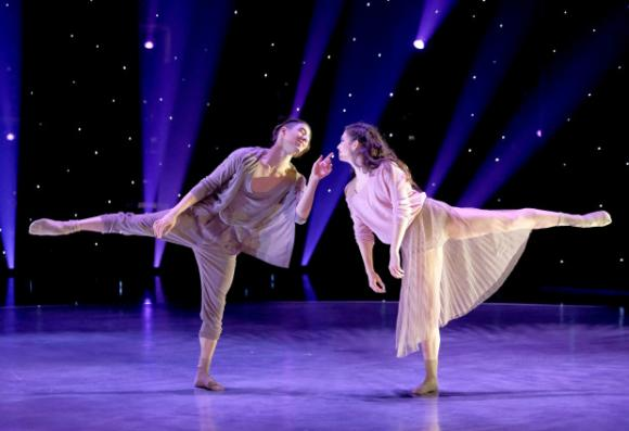 So You Think You Can Dance? at Mohegan Sun Arena