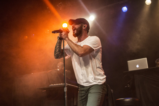 Jon Bellion at Mohegan Sun Arena