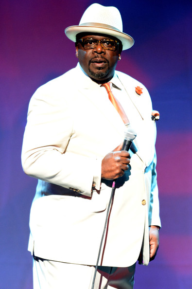 Cedric The Entertainer at Mohegan Sun Arena