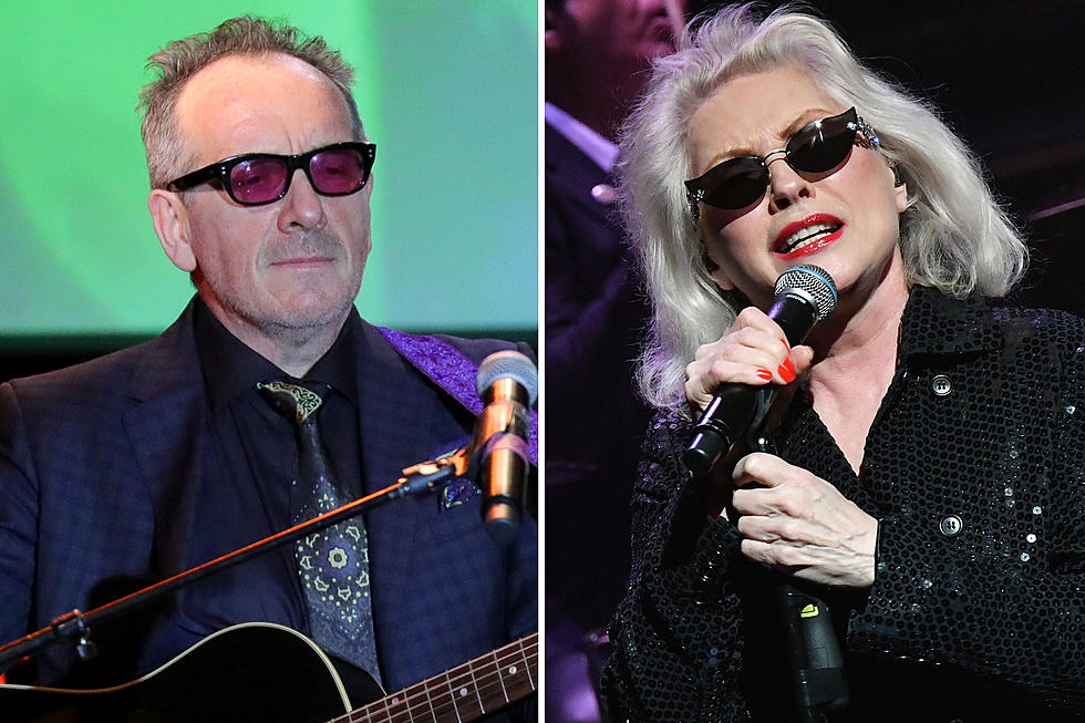 Elvis Costello & Blondie at Mohegan Sun Arena