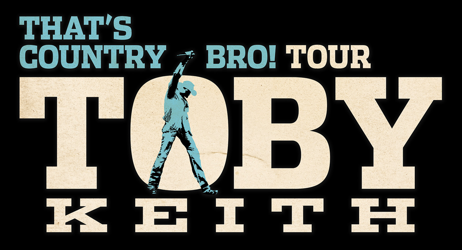 Toby Keith at Mohegan Sun Arena