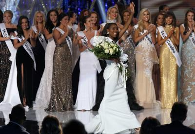 Miss America 2020 Competition Final Night at Mohegan Sun Arena