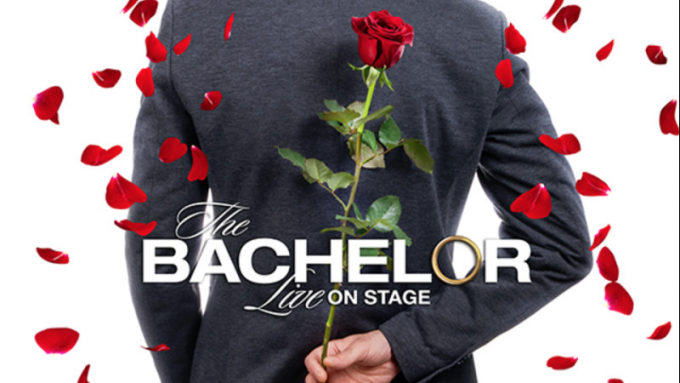 The Bachelor - Live On Stage at Mohegan Sun Arena
