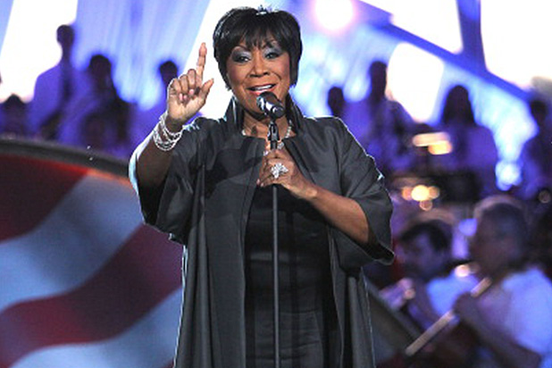 Patti LaBelle at Mohegan Sun Arena