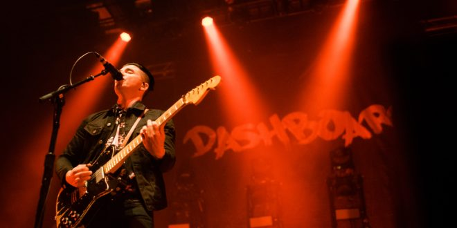 Dashboard Confessional [CANCELLED] at Mohegan Sun Arena